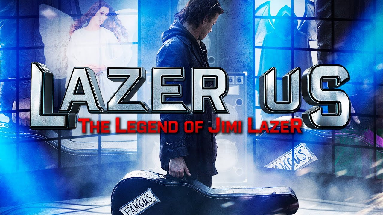 Lazer Us Movie Trailer | FlixHouse.com
