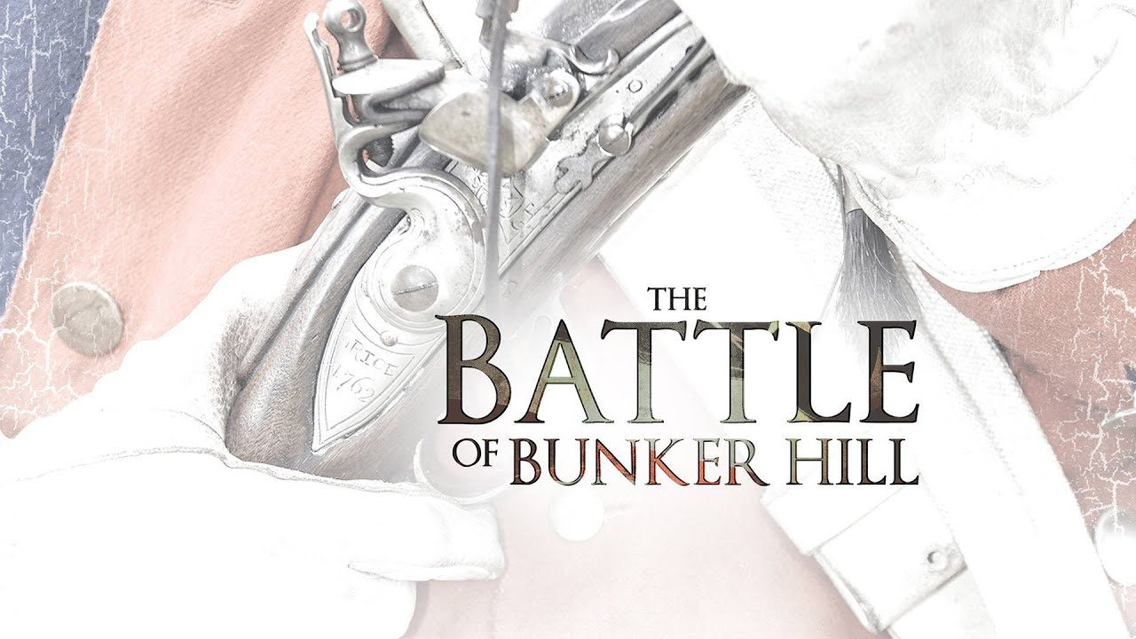 The Battle Of Bunker Hill Movie Trailer | FlixHouse.com
