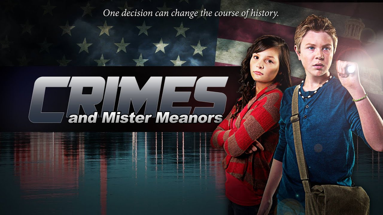 Crimes And Mister Meanors Movie Trailer   FlixHouse.com