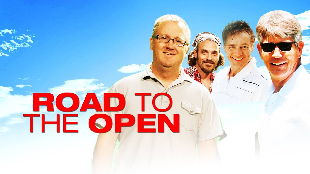Road To The Open Movie Trailer | FlixHouse.com
