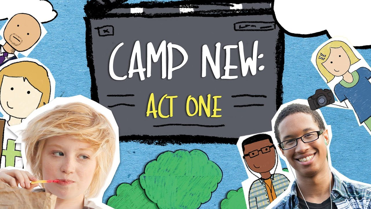 Camp New Act One Movie Trailer | FlixHouse.com
