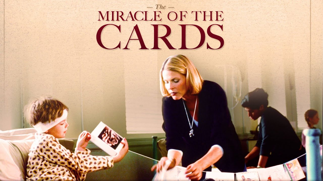The Miracle Of The Cards Movie Trailer | FlixHouse.com