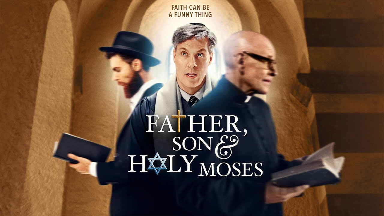 Father, Son & Holy Moses Movie Trailer | FlixHouse.com