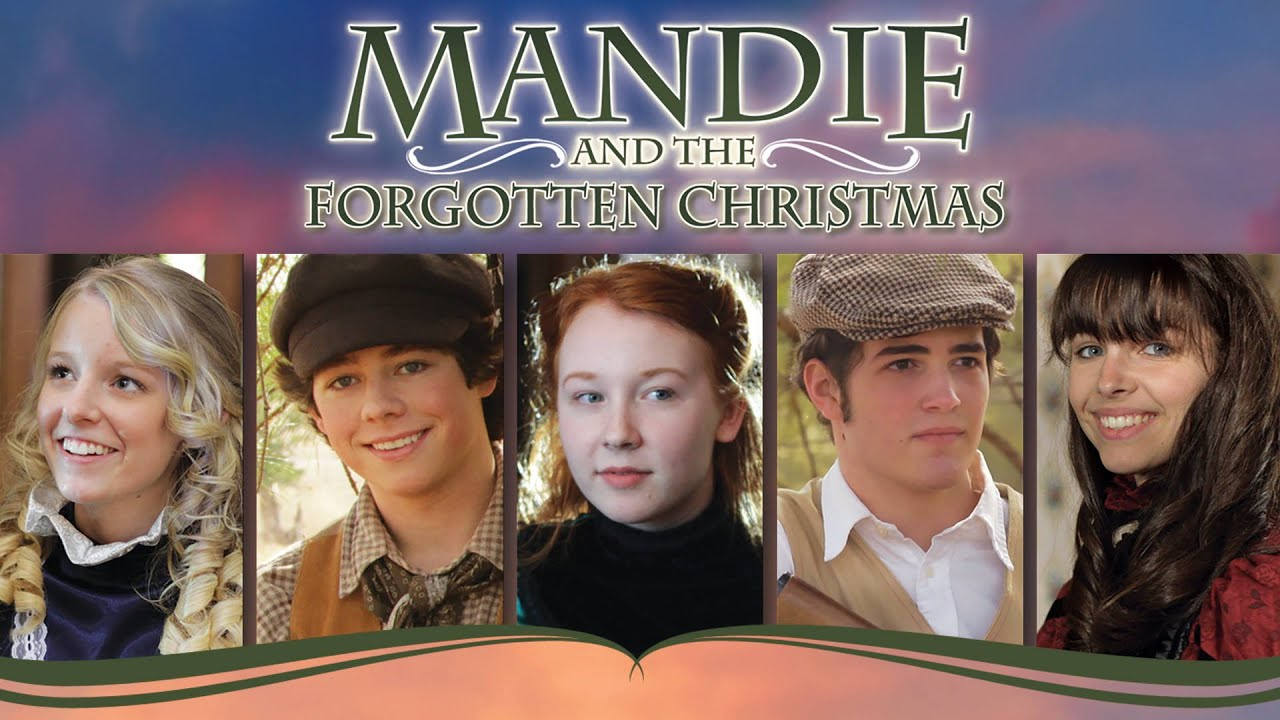 Mandie 3 - And The Forgotten Christmas Movie Trailer | FlixHouse.com
