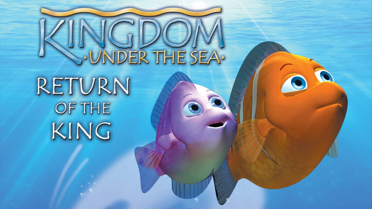 Kingdom Under the Sea 1 - Return of the King Movie Trailer | FlixHouse.com