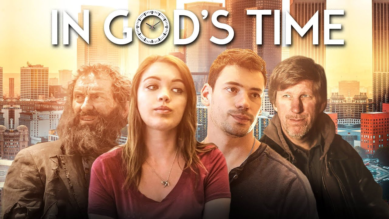 In God's Time Movie Trailer | FlixHouse.com