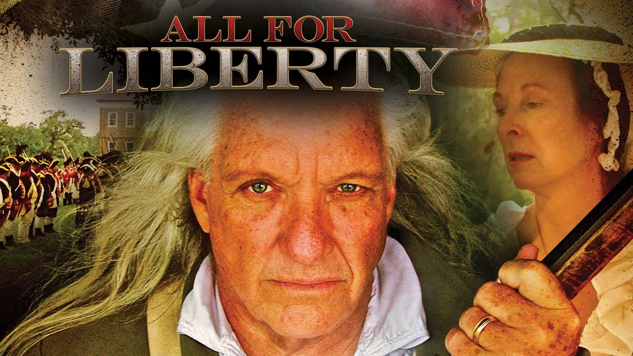 All For Liberty Movie Trailer | FlixHouse.com