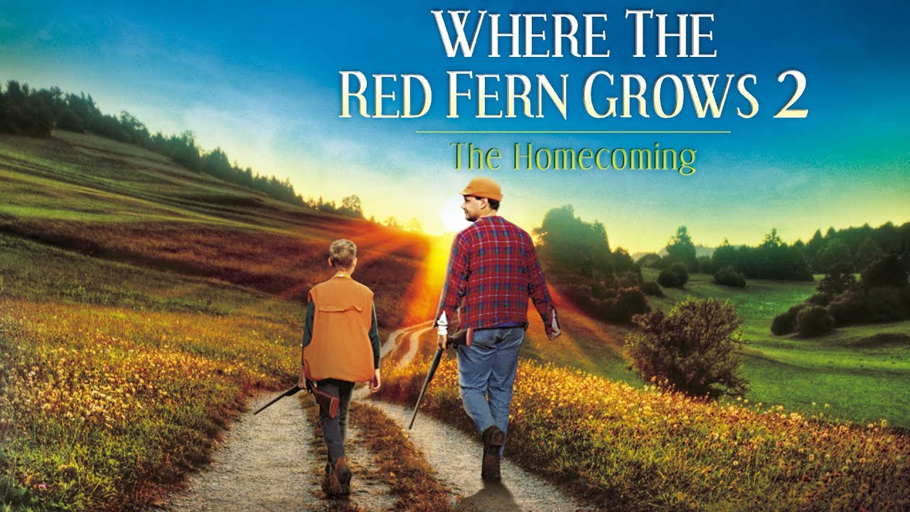 Where the Red Fern Grows 2 Movie Trailer | FlixHouse.com