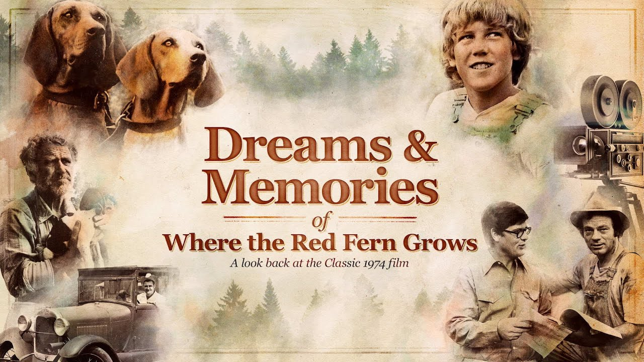 Dreams and Memories of Where the Red Fern Grows Movie Trailer | FlixHouse.com