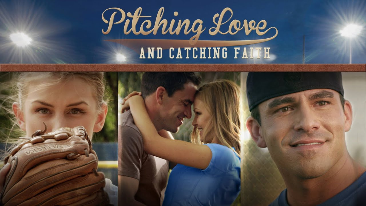 Pitching Love And Catching Faith Movie Trailer | FlixHouse.com