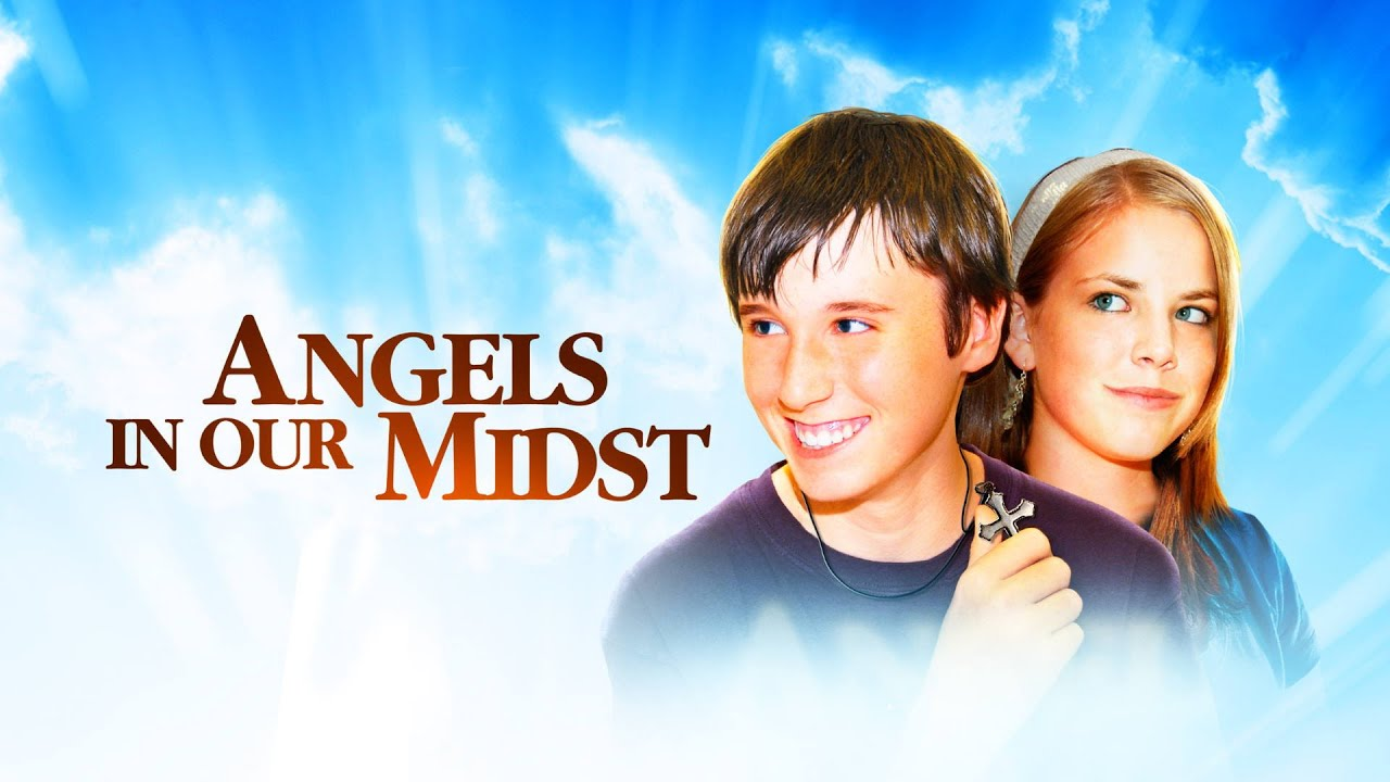Angels In Our Midst Movie Trailer   FlixHouse.com