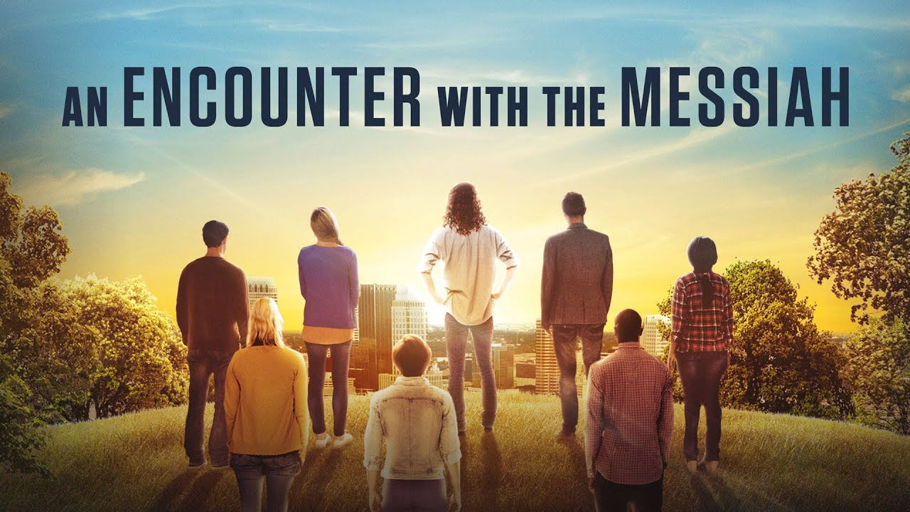 An Encounter With The Messiah Movie Trailer | FlixHouse.com