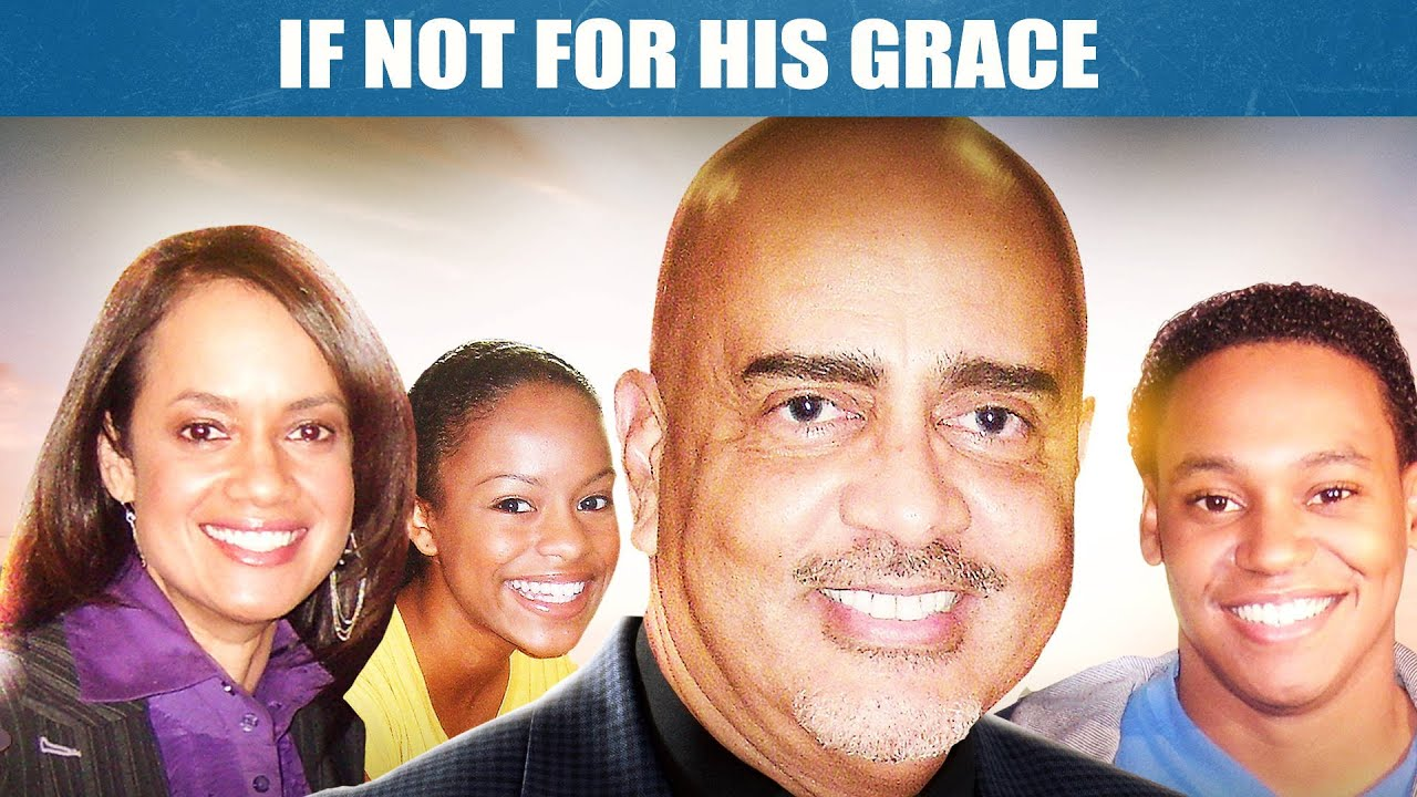 If Not For His Grace Movie Trailer | FlixHouse.com