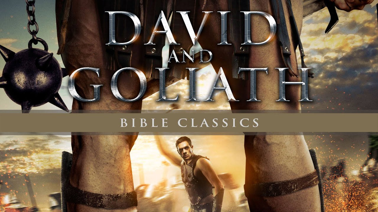 David and Goliath Movie Trailer | FlixHouse.com