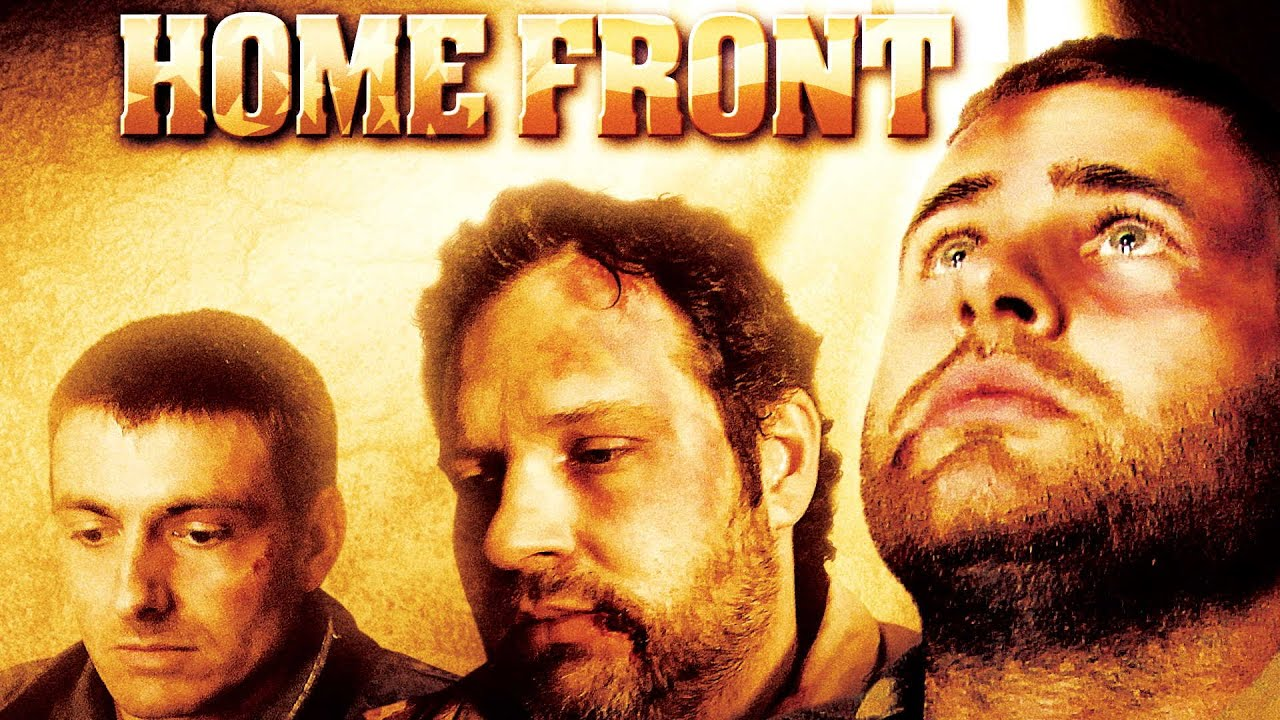 Home Front Movie Trailer | FlixHouse.com