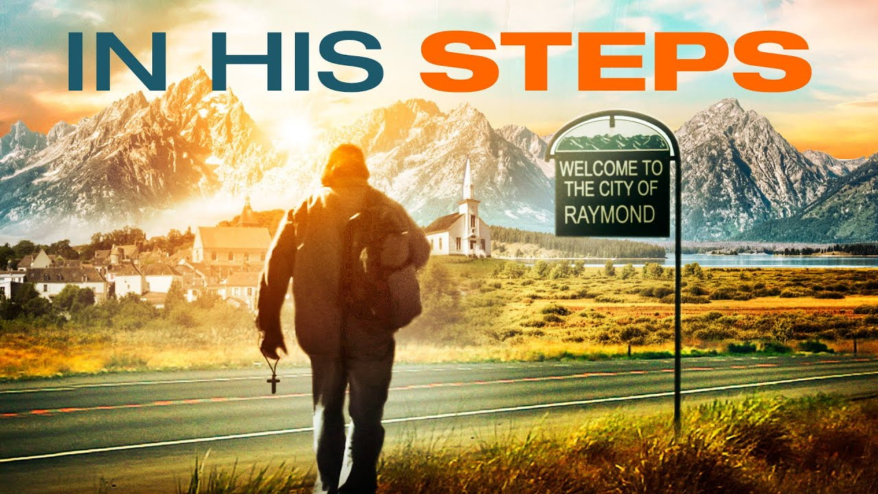In His Steps Movie Trailer | FlixHouse.com