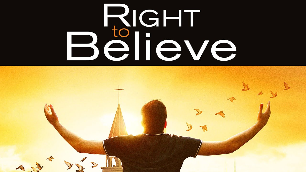Right To Believe Movie Trailer   FlixHouse.com