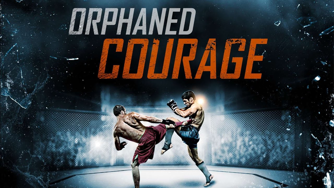 Orphaned Courage Movie Trailer | FlixHouse.com