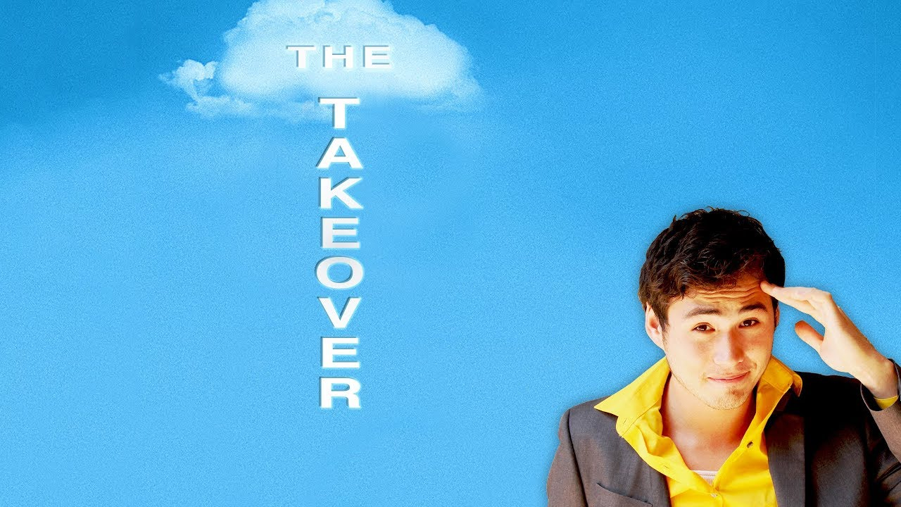 The Takeover - Trailer