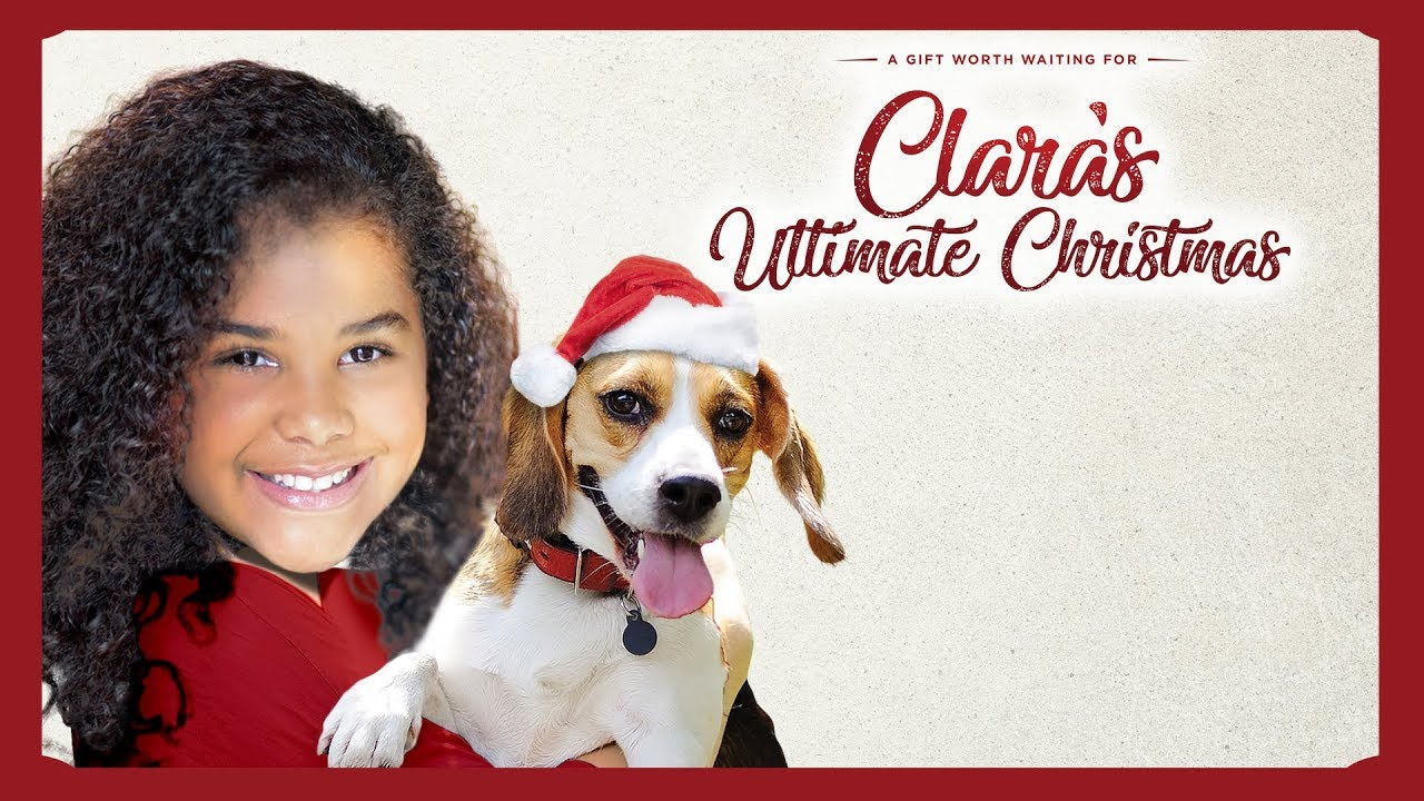 Claras Ultimate Christmas - Trailer