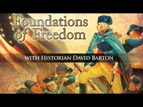 Foundations Of Freedom Series Trailer | FlixHouse.com
