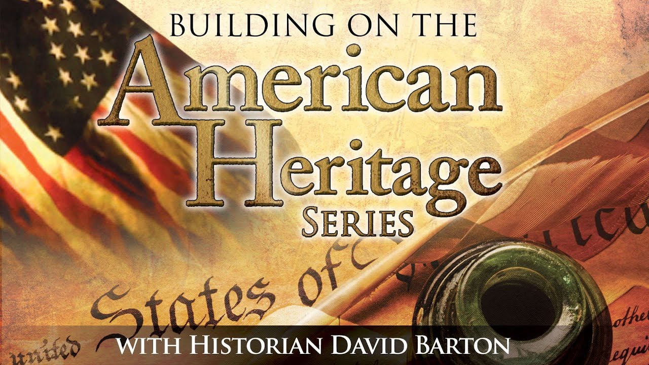 Building on The American Heritage Series Trailer | FlixHouse.com