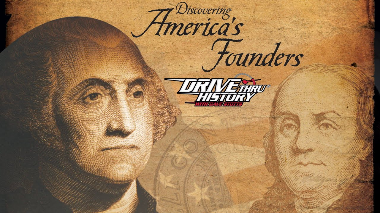 Discovering America's Founders Series Trailer | FlixHouse.com