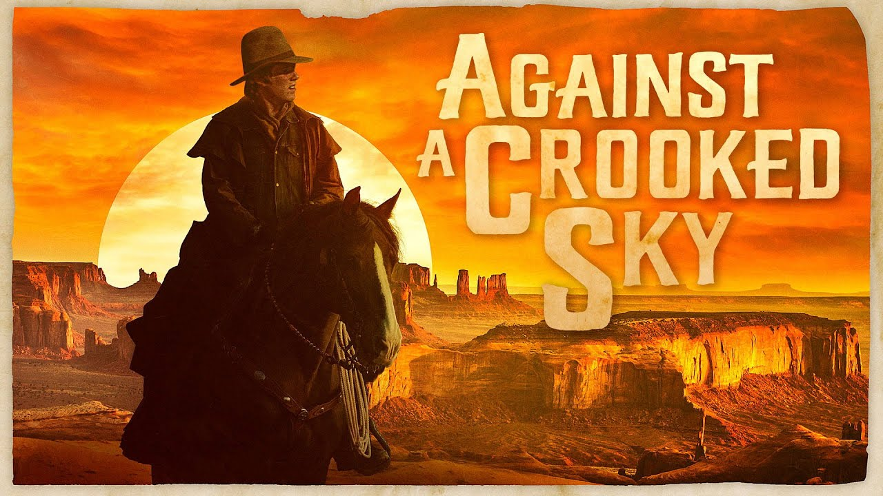 Against A Crooked Sky Movie Trailer | FlixHouse
