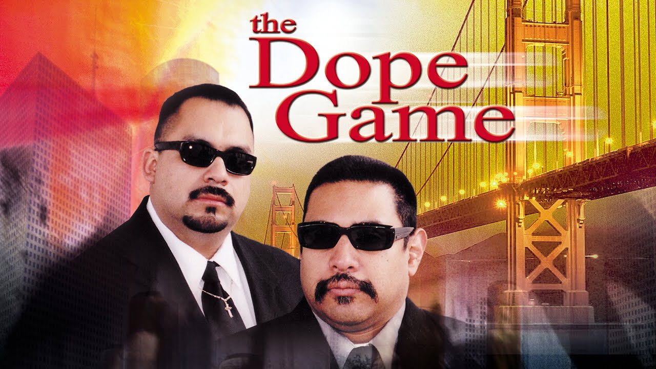 The Dope Game Movie Trailer   FlixHouse