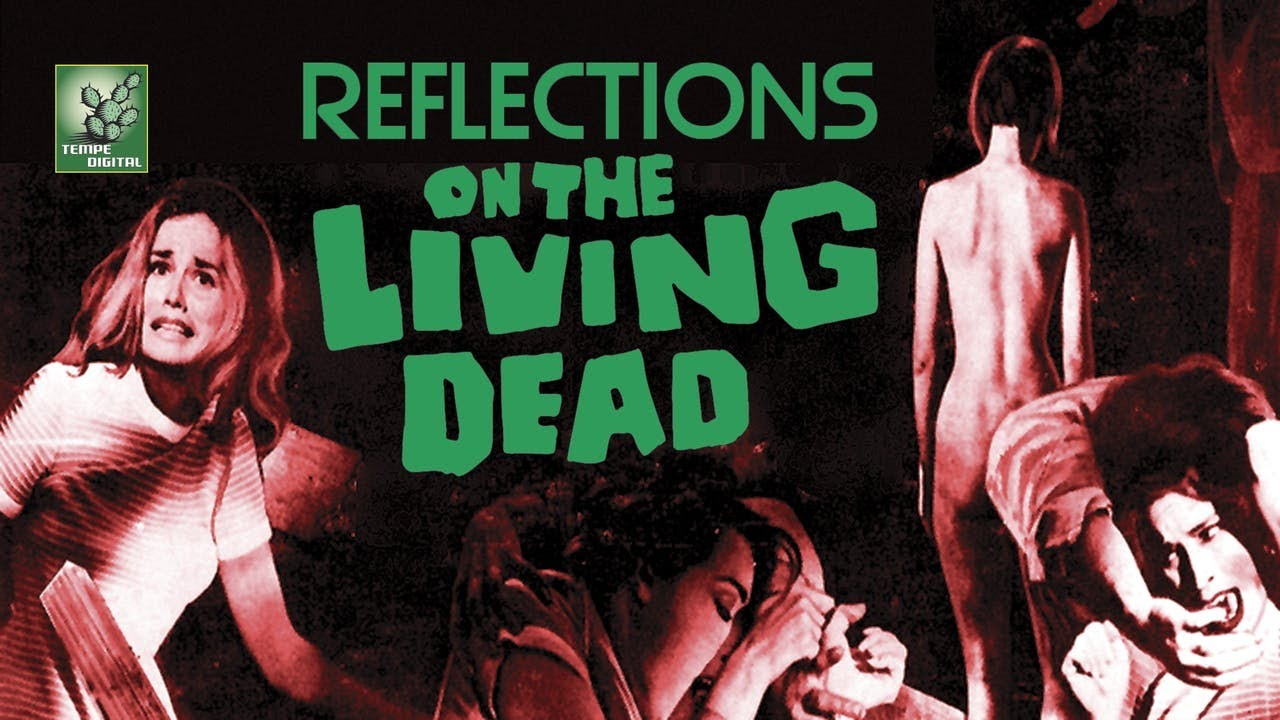 Reflections On The Living Dead Movie Trailer | FlixHouse