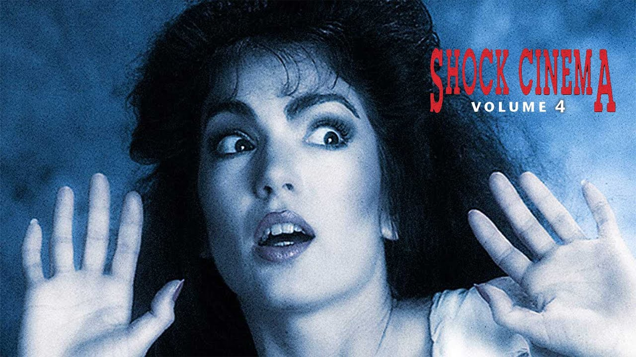 Shock Cinema: Volume 3 & 4 Documentary Film Trailer | FlixHouse