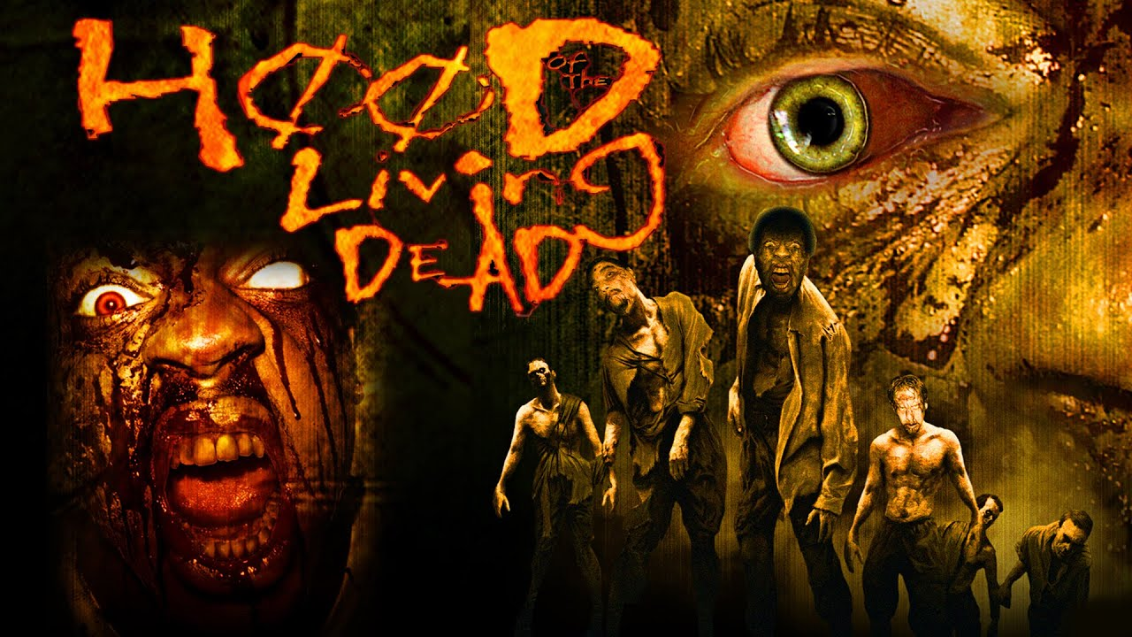 Hood of the Living Dead Movie Trailer   FlixHouse