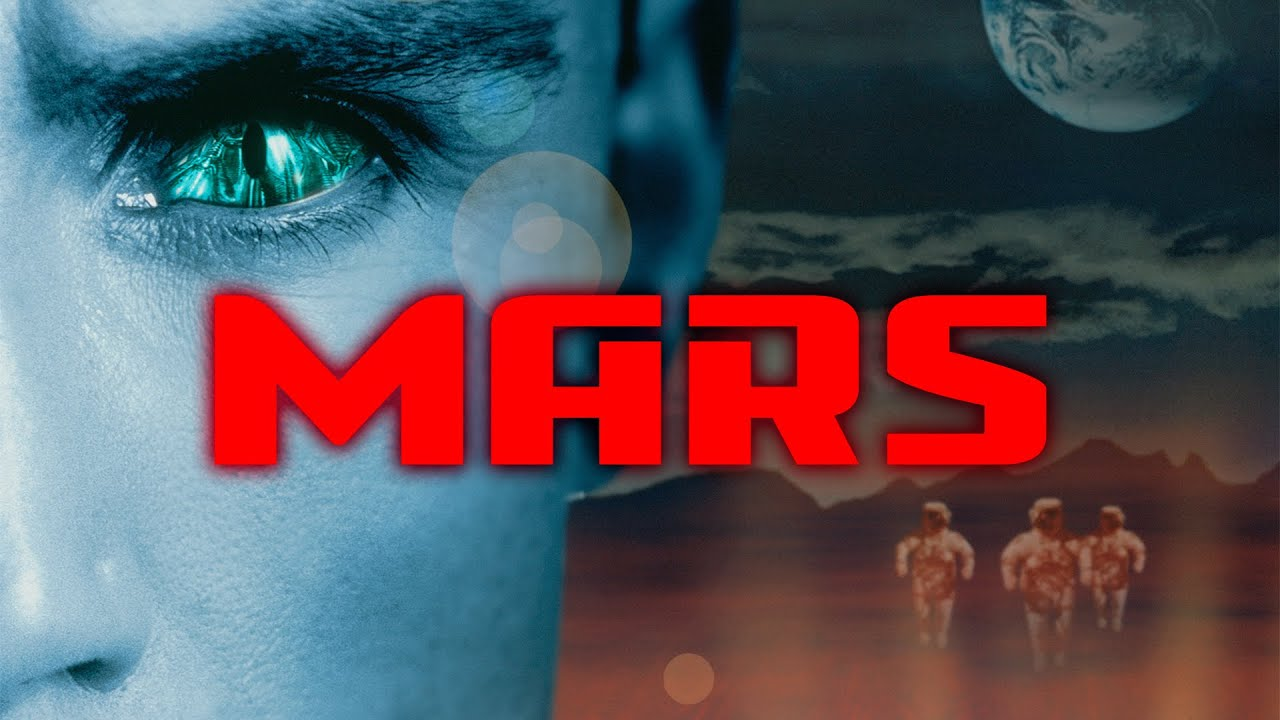 Mars Movie Trailer | FlixHouse