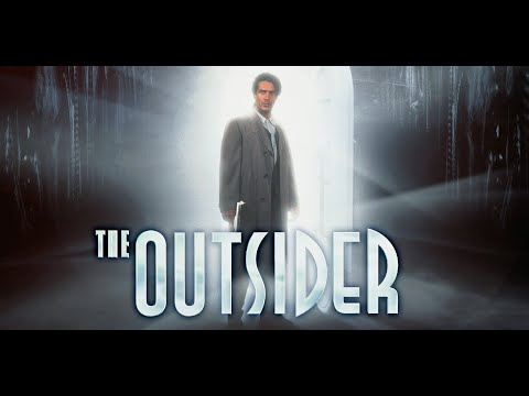 The Outsider Movie Trailer   FlixHouse