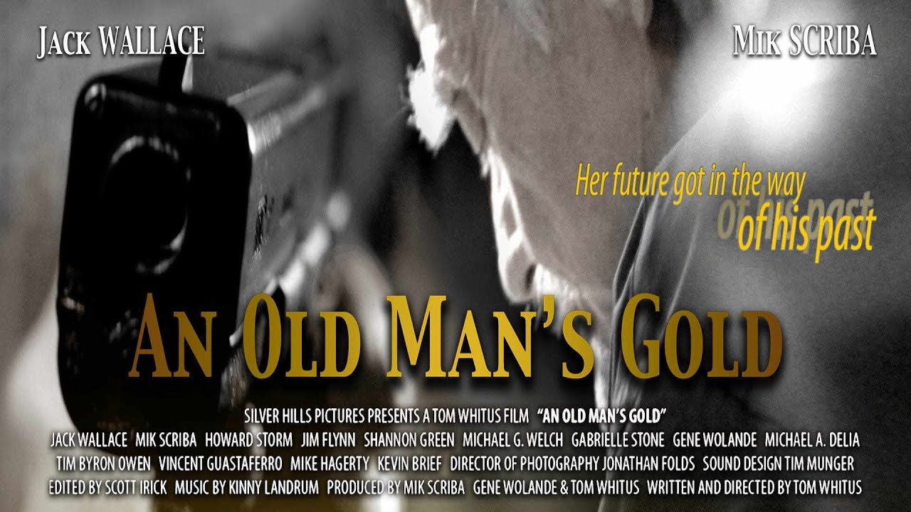 An Old Man's Gold Movie Trailer   FlixHouse