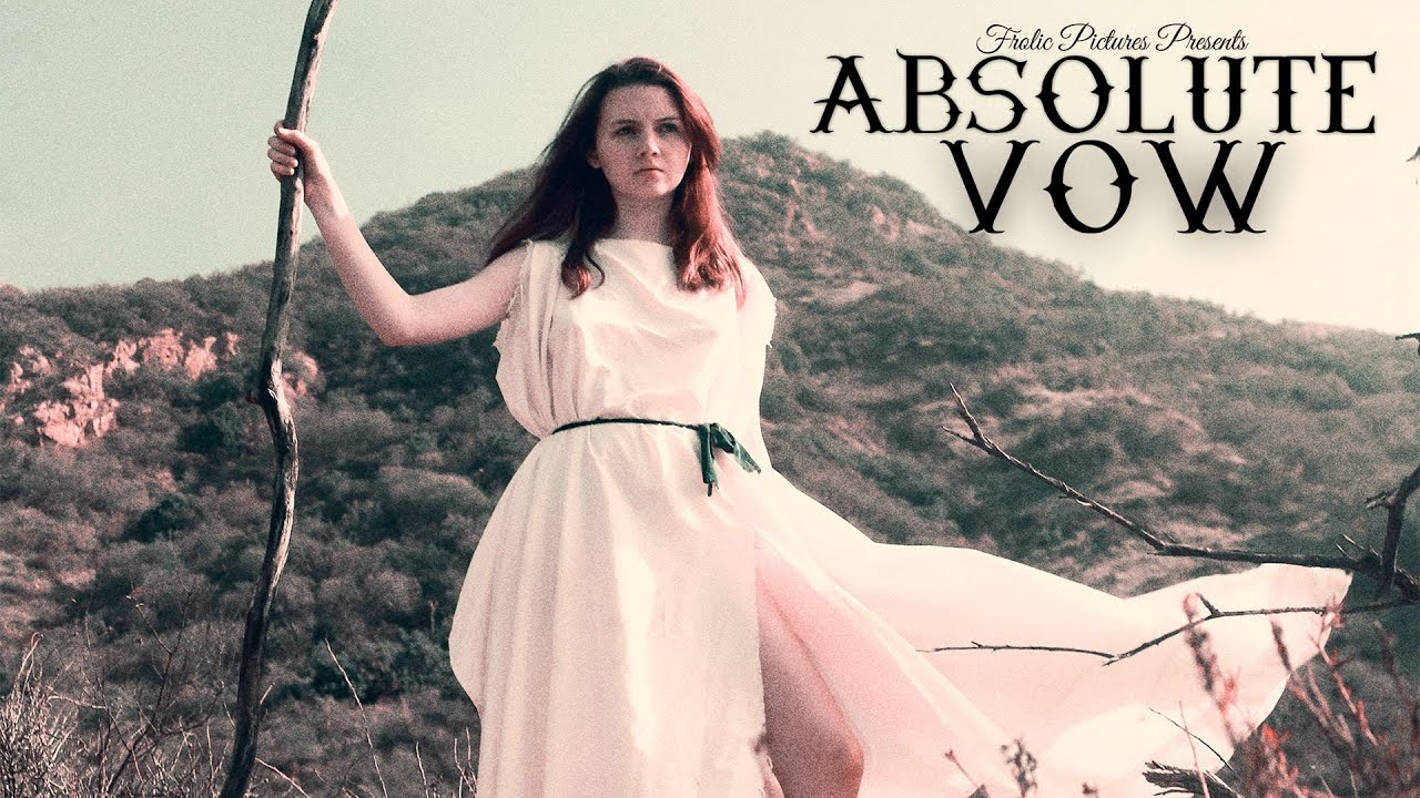 Absolute Vow Movie Trailer   FlixHouse