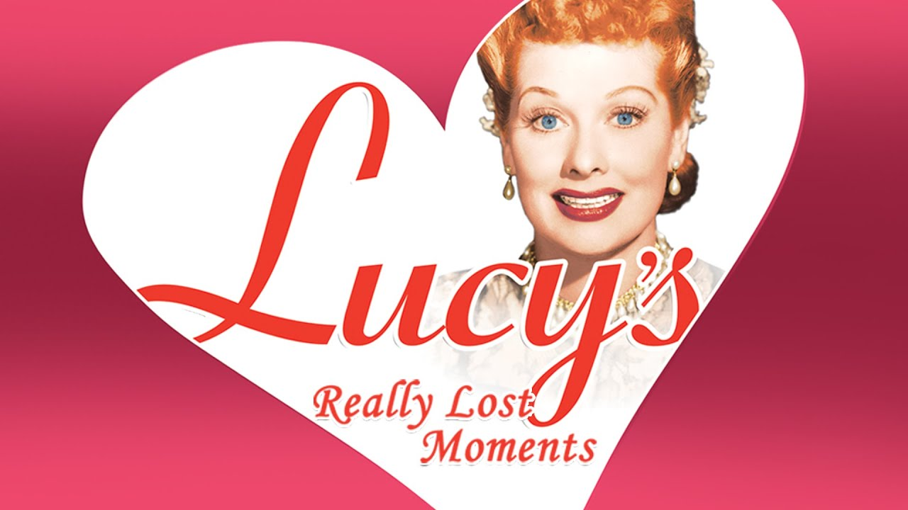 Lucy's Really Lost Moments (in Color) Movie Trailer | FlixHouse