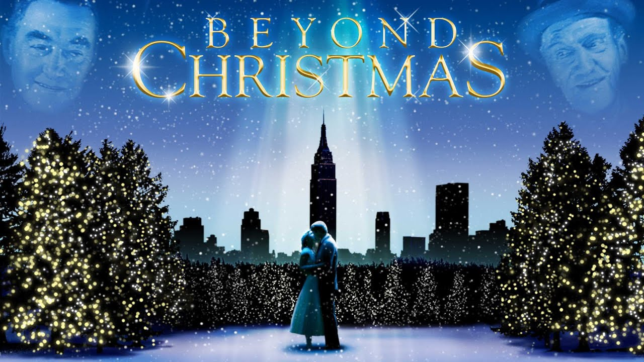 Beyond Christmas (in Color) Movie Trailer | FlixHouse