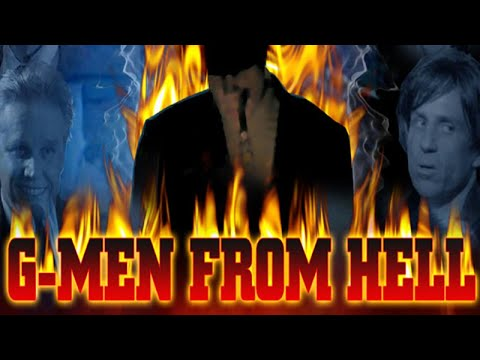 G Men from Hell Movie Trailer | FlixHouse
