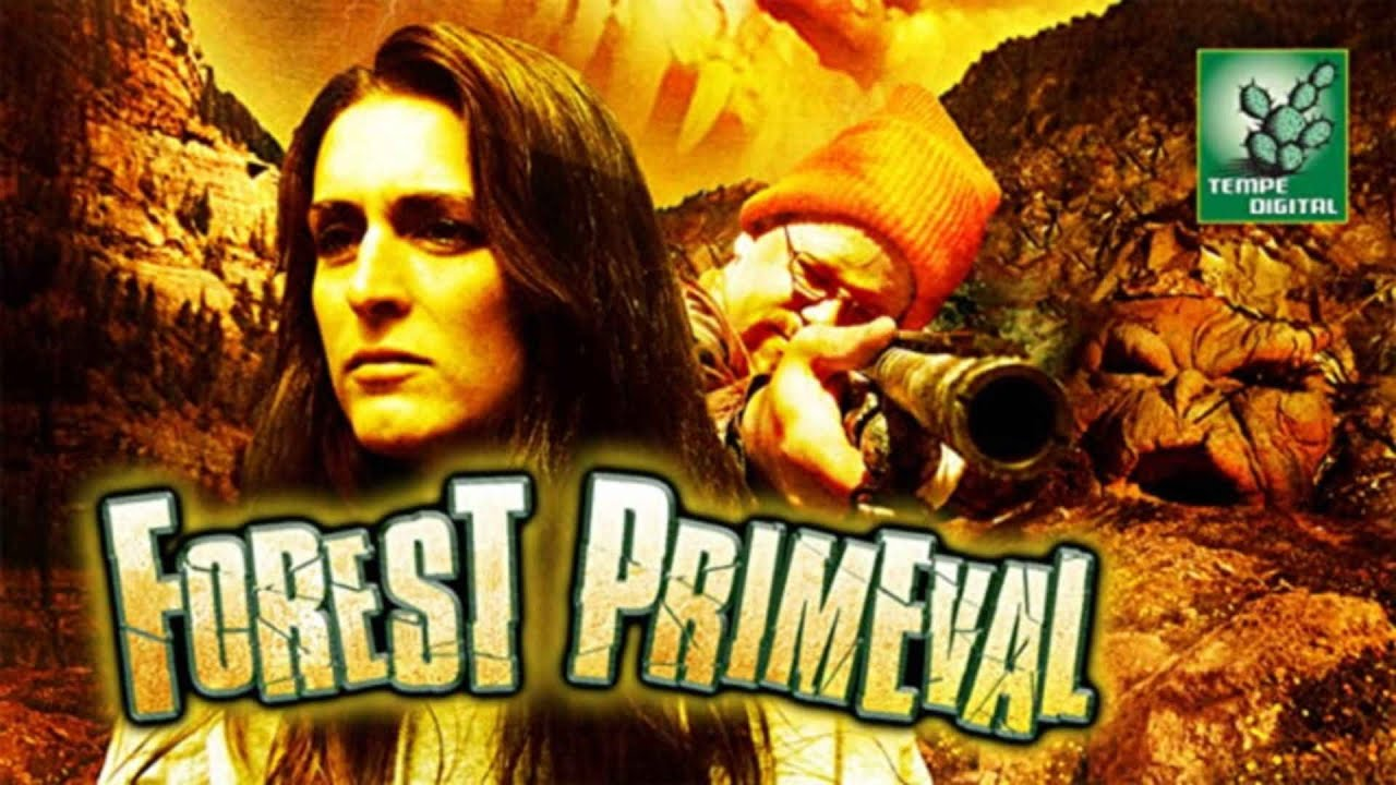Forest Primeval Movie Trailer   FlixHouse