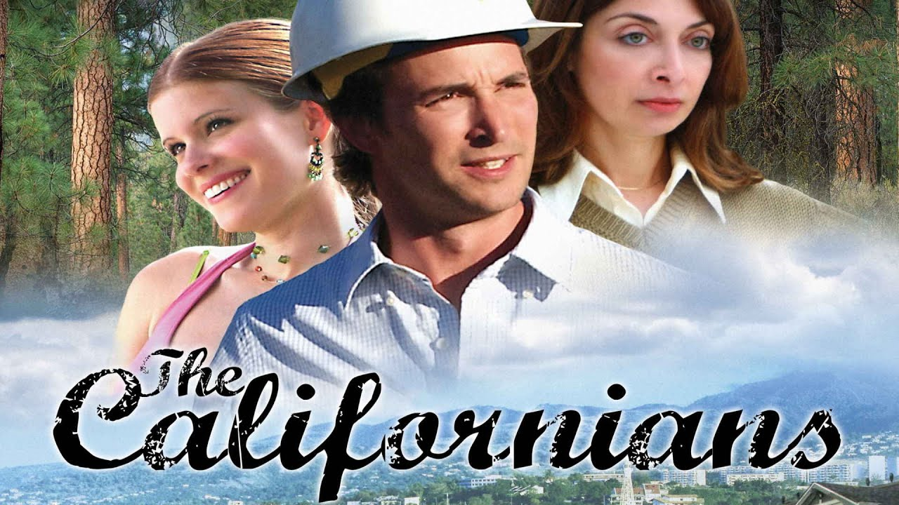 The Californians Movie Trailer | FlixHouse