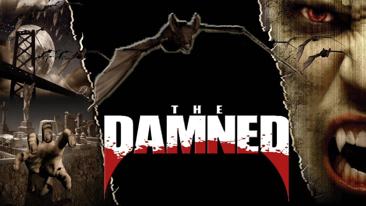 The Damned Movie Trailer | FlixHouse