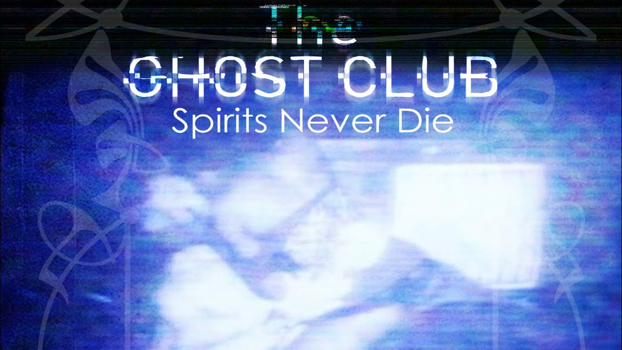 The Ghost Club Movie Trailer   FlixHouse