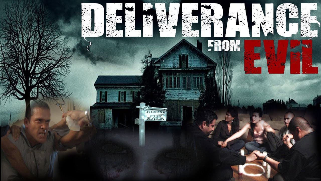 Deliverance From Evil Movie Trailer | FlixHouse