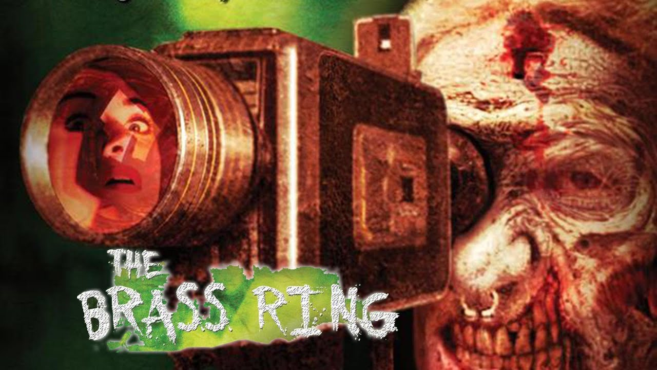 The Brass Ring Movie Trailer   FlixHouse