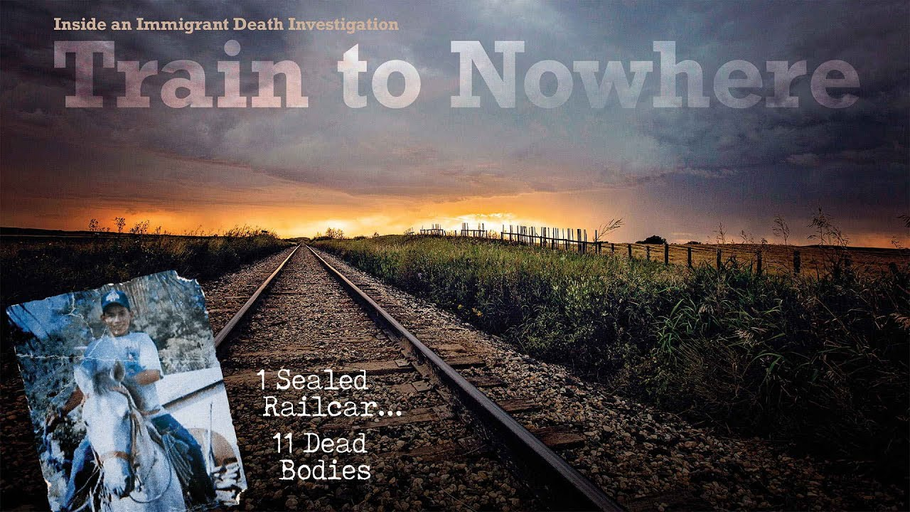 Train to Nowhere: Inside an Immigrant Death Investigation Movie Trailer | FlixHouse