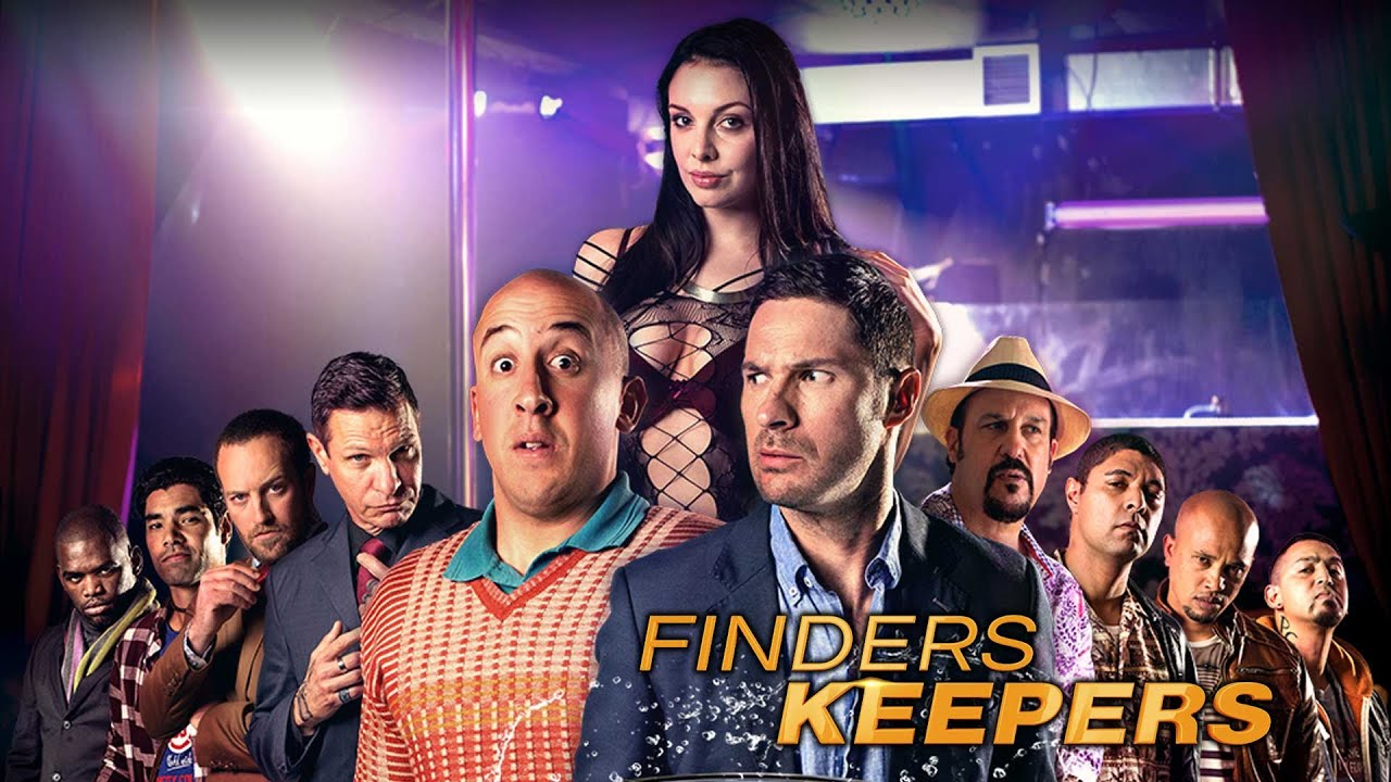 Finders Keepers Movie Trailer | FlixHouse