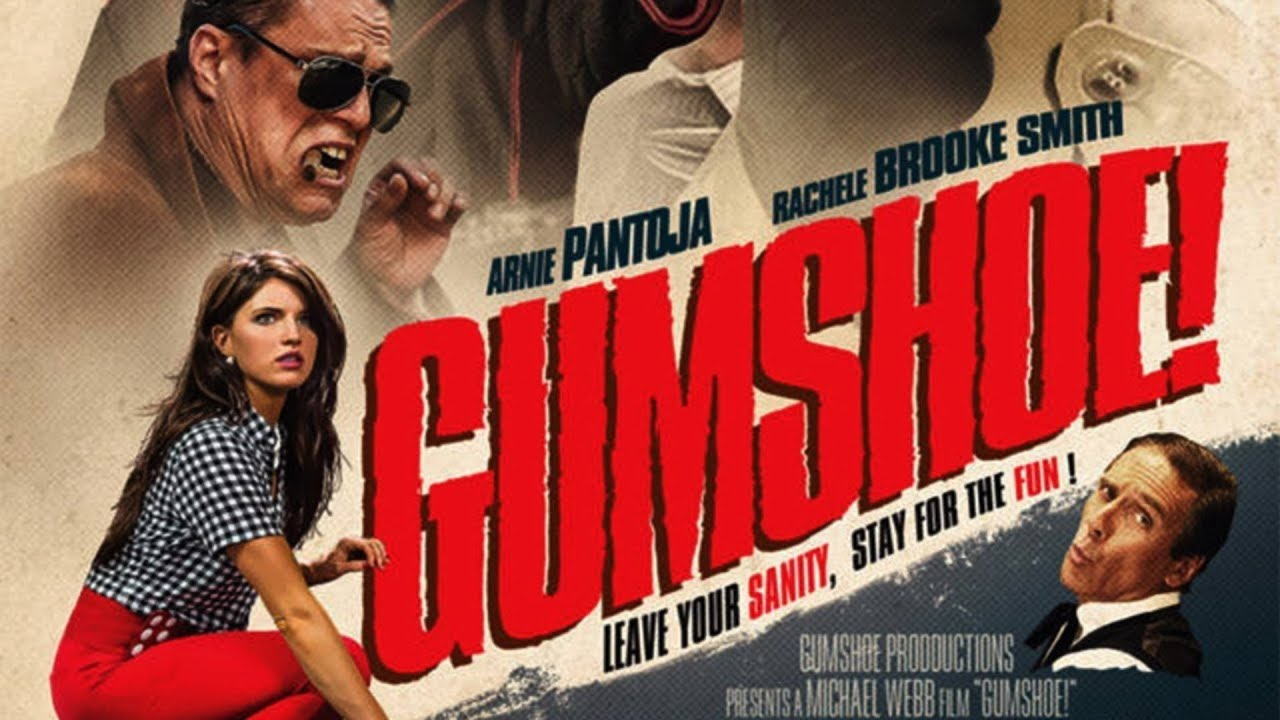 Gumshoe Movie Trailer | FlixHouse