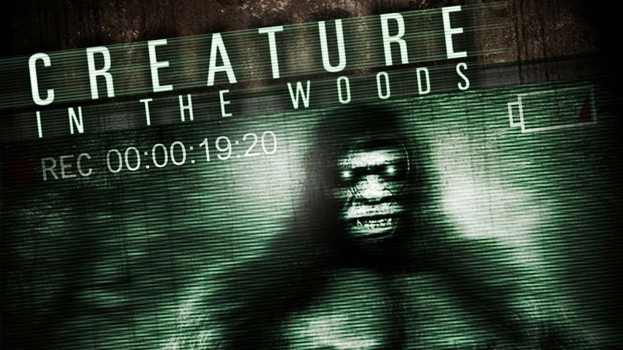 Creature in the Woods Movie Trailer | FlixHouse