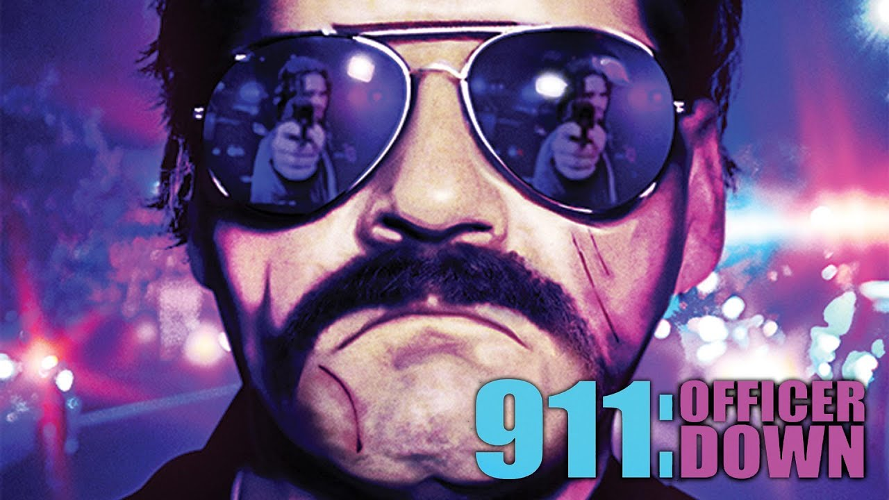 911: Officer Down Movie Trailer | FlixHouse
